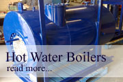 Commercial and Industrial Electric Boilers